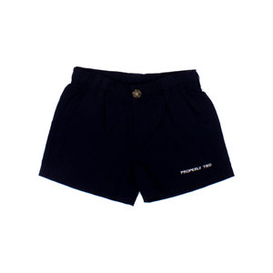 Properly Tied Mallard Navy Short