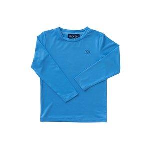 Prodoh Blue Perennial Rashguard Shirt