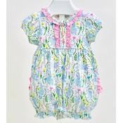 Ishtex Textile Products, Inc Bunny Bubble