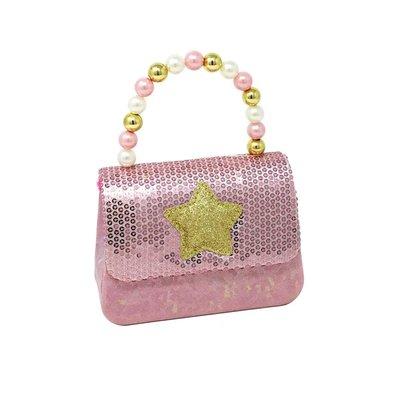 Pink Poppy USA Little Ballet Dancer Hard Handbag