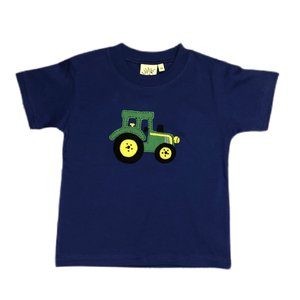 Luigi Royal Tractor T'shirt