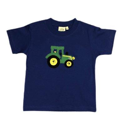Luigi Royal Tractor T'shirt