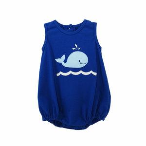 Zuccini Whale Boy's Dudley Bubble