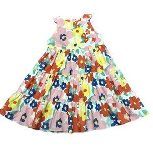 Sage & Lilly Palm Beach Paradise Frannie 4 Panel Dress