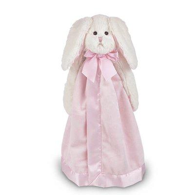 Bearington Collection Bunny Snuggler