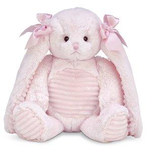 Bearington Collection Cottontail Bunny Hugs-A-Lot