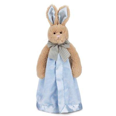 Bearington Collection Bunny Tail Bunny Snuggler