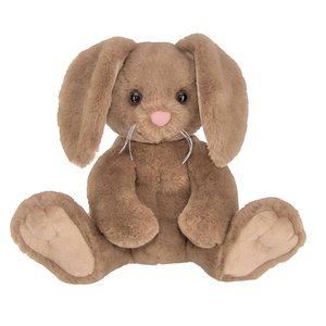 Bearington Collection Bubba the Brown Bunny