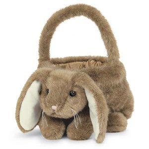 Bearington Collection Buddy Bunny Basket