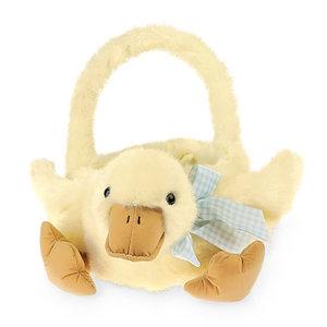 Bearington Collection Quack Basket