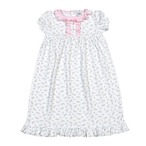 Baby Bliss Chiara Pima Nightgown
