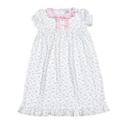 Baby Bliss Chiara Pima Nightgown