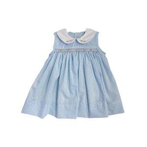 Remember Nguyen Seafoam Haven Dress