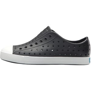 Native Jefferson Jiffy Black/Shell White