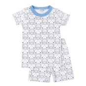Magnolia Baby Jaws Short Pajamas