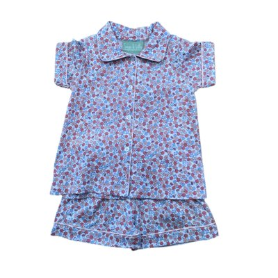 Sage & Lilly Fort Walton Floral Loungewear Set