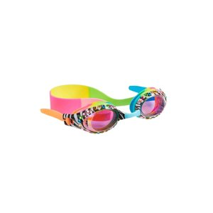 Bling2O Zebra Crossing Swim Goggles