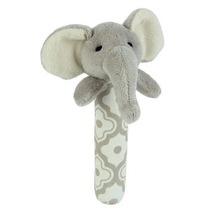Maison Chic Emerson The Elephant Stick Rattle