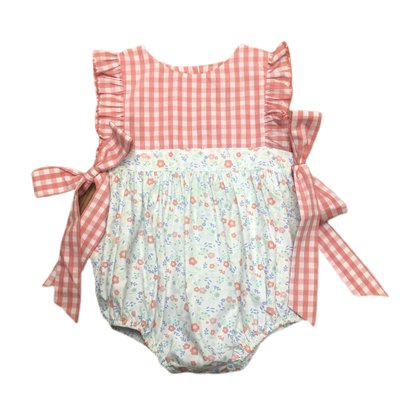 Sage & Lilly Boca Boquet Side Bow Bubble
