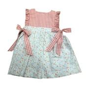 Sage & Lilly Boca Boquet Side Bow Dress