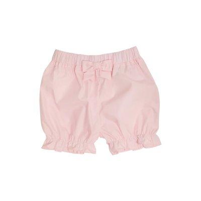 Beaufort Bonnet Company Natalie Knickers - Broadcloth Palm Beach Pink