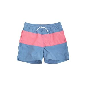 Beaufort Bonnet Company Country Club Colorblock Trunk Park City Periwinkle/Hamptons Hot Pink