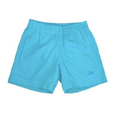 SouthBound Play Shorts - Opal