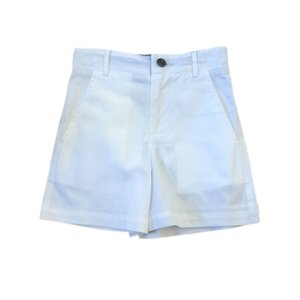 SouthBound Dress Shorts - White