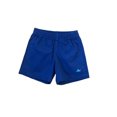 SouthBound Play Shorts - Navy