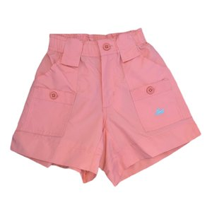 SouthBound Reef Shorts - Persimmon