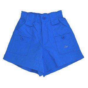 SouthBound Reef Shorts - Royal
