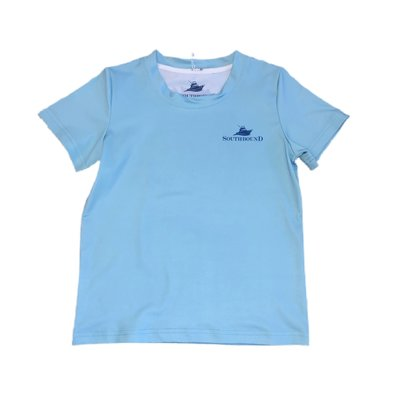 SouthBound Performance Tee - Marlin