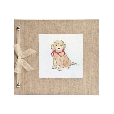 Hugs & Kisses XO, LLC Puppy Memory Book