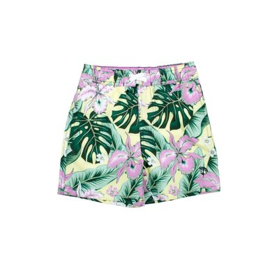 Shade Critters Tropical Oasis Boy's Swim Trunks