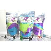 Fizz Bizz Dragon Magic Kids Bath Salts