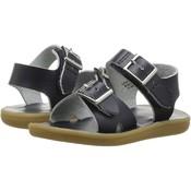 Footmates Tide Navy Sandal