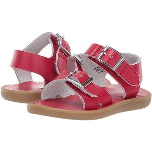 Footmates Tide Red Sandal