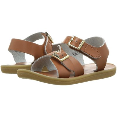 Footmates Tide Tan Sandal
