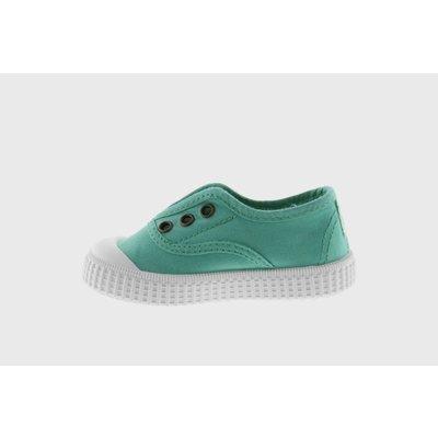 Victoria No Lace Caribbean Sneaker