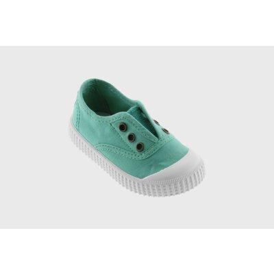 Victoria Caribbean No Lace Sneaker