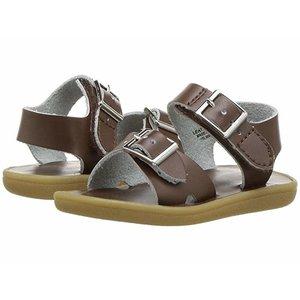 Footmates Tide Taffy Sandal