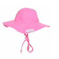 Flap Happy Candy Pink Floppy Hat
