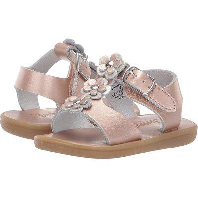 Footmates Jasmine Rose Gold Sandal