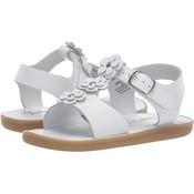 Footmates Jasmine White Sandal