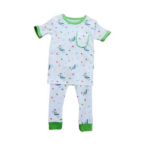 Nola Tawk Time to Par-Tee Pajamas