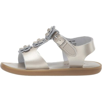 Footmates Jasmine Soft Gold Sandals