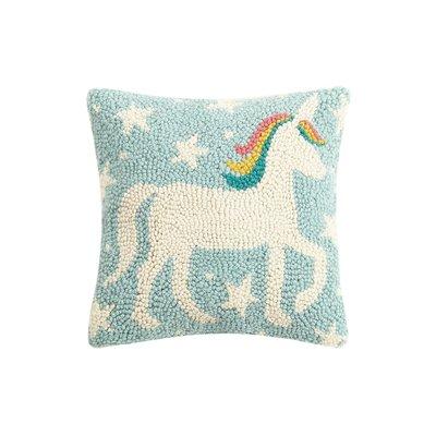Unicorn Magic Hook Pillow