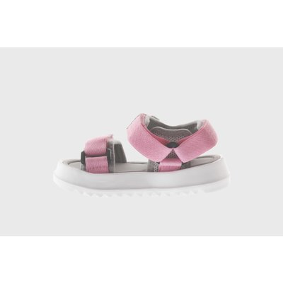 Victoria Velcro Sandals Pink (Rosa)