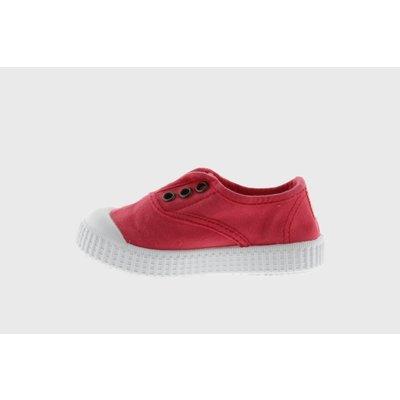 Victoria No Lace Dalia Sneaker (Rose)