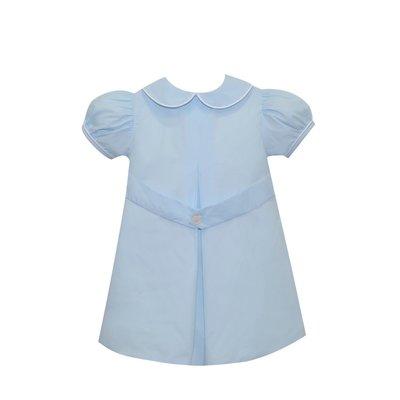 Remember Nguyen Blue Ava Dress